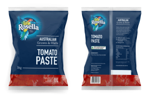 Rosella launches into the foodservice market