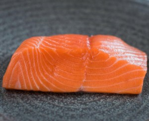 The world's most sustainable salmon farm supplies some of Australia's top restaurants