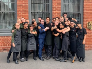 Australia's best chefs to gather at Attica for a bake sale for the Christchurch Victim Support Fund