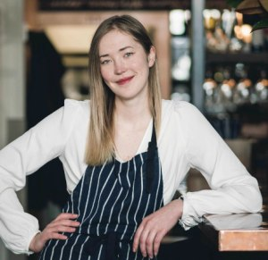 Why is offal off the menu? Maria Kabal wants chefs to open diners' minds