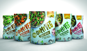 McCain heroes veggies on new side-dish packs