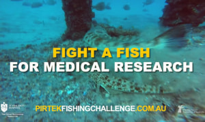 VIDEO: Pirtek Fishing Challenge 2020