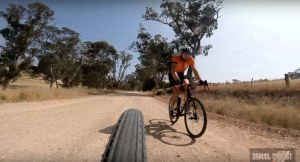 VIDEO: Gravel Cyclist & Pat Jonker Take On The Dirty Clare Course