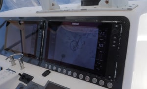 VIDEO: Peak Sportfishing's Simrad set-up