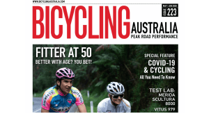 The May / June 2020 Edition Of Bicycling Australia Is Out Now