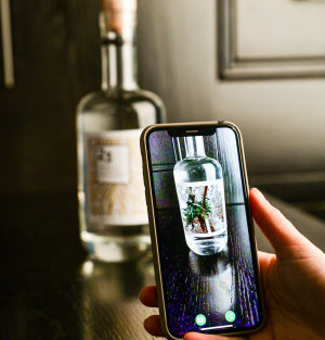 SA distillery adds AR island to limited-edition gin