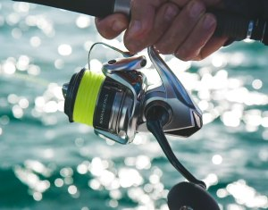 VIDEO: Shimano New Tackle Tour 2020
