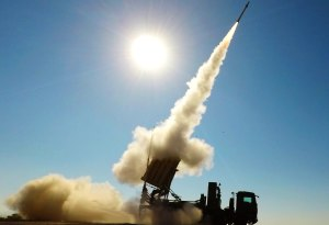 Iron Dome to be manufactured in US