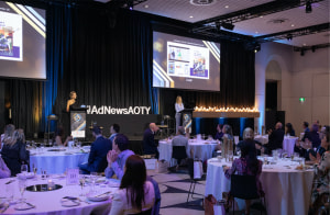 AdNews Agency of the Year Awards Hybrid Event