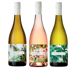 Constellation Brands light, sustainable launch
