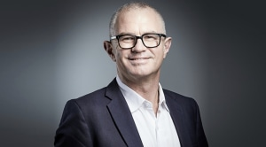 Stuart Irvine steps down as Lion CEO