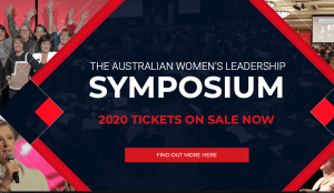 Australian Women's Leadership Symposia