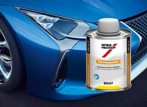 Spies Hecker launches new clear coat tint range