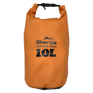 Sherpa releases new dry bags