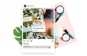 Practical tips for your shoppable Instagram