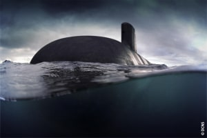 H.I. Fraser and Issartel sign joint venture for Future Submarines