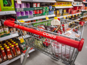 Label converter makes big Impact on Coles