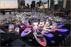 Sydney International Boat Show returns to ICC, August 2 to 6