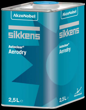 Sikkens Autoclear Aerodry