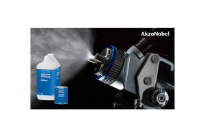 Save on waste with Sikkens Autowave Separator