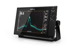 New software update for Simrad navigation displays