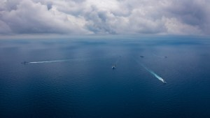 RAN completes exercise with Singapore Navy