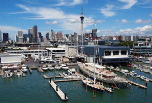 Auckland boatyard expansion gets the go-ahead