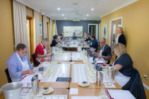 2020 Sydney International Wine Competition pushes ahead