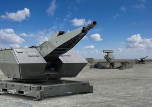 Rheinmetall's SkyShield sold to Asian customer