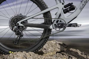 SRAM release game-changing EAGLE AXS