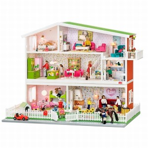 Product Spotlight: Wired for sound in the new Lundby Smålands house