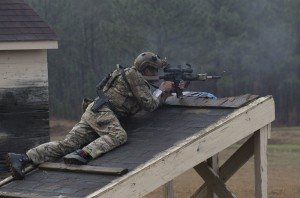 SOCOM Snipers Change To Creedmoor