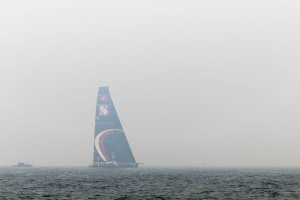 SOLAS Big Boat Challenge abandoned owing to safety concerns