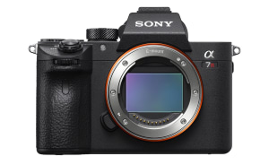 Sony's A7R Mark III takes all the good bits of the A9 and makes it cheaper