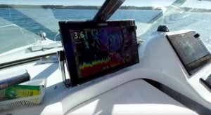 VIDEO: Using your sounder in shallow water
