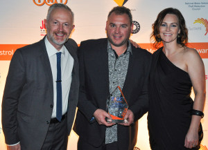 Southern Smash Repairs wins repairer of the year