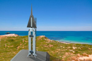 UQ spin-off to commercialise reusable hypersonic rocket