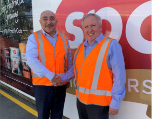 SPC succeeds with IXL and Kyabram factory sale