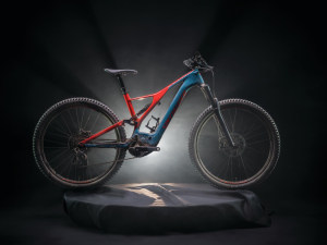 MBA's Ultimate e-Mountain Bike Guide - Specialized Turbo Levo