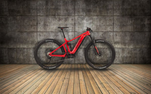 BMC welcome two new e-MTBs into its trail family