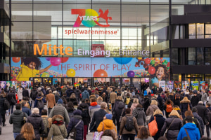 2019 Spielwarenmesse boasts highest satisfaction rate ever