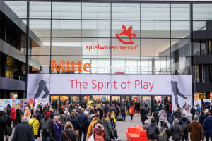 Spielwarenmesse proceeds with an in-person 2021 event