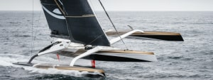 New attempt on Jules Verne Trophy imminent