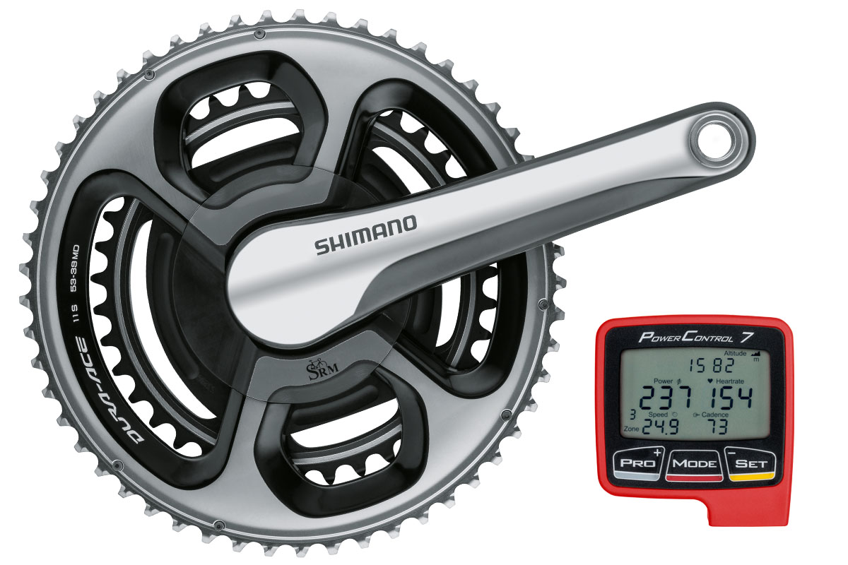 Tip of the Week: Power Meters