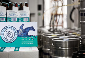 New brand saddles up on Melbourne craft brewery scene