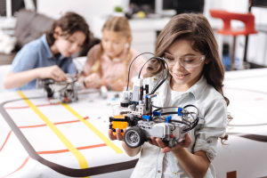 Grants awarded for STEM in schools