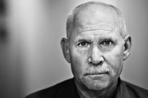 Steve McCurry: The interview
