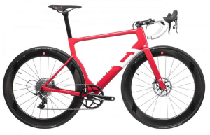 3T Strada with to debut in pro continental tour 2018