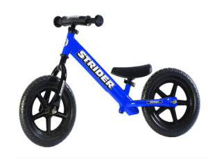 Strider Bikes Featured by Google in Small Business Report