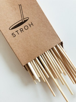 New sustainable, Melbourne-designed wheat straws hit the market